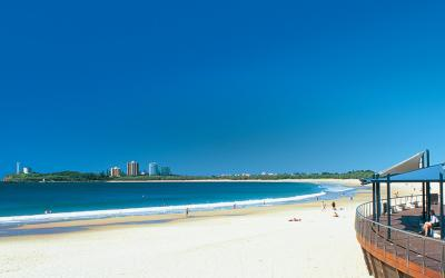 Mooloolaba Tri Receives COVID Safe Event Plan Approval
